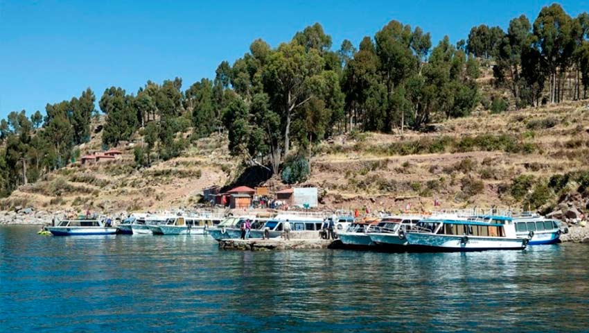 Tour Puno - Isla Taquile 3 días y 2 noches