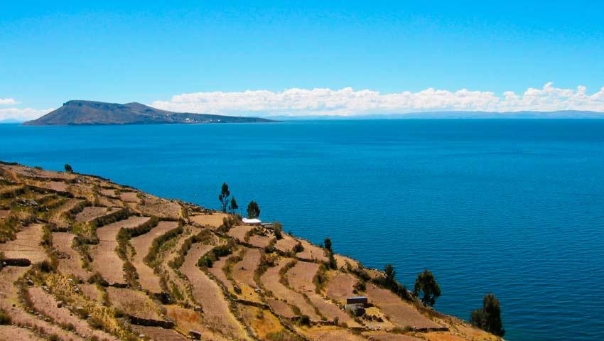Excursión Lago Titikaka Full Day (Uros - Taquile)