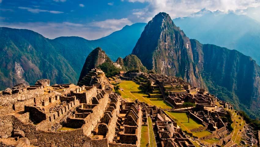 Tour Cusco - Machu Picchu 4 días y 3 noches
