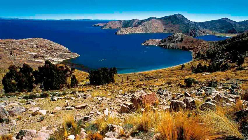Excursión ruta Quechua Puno - Cusco