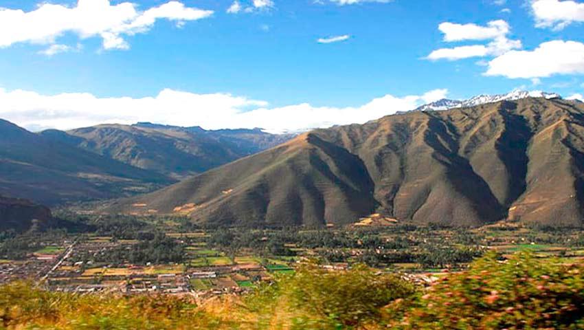 Tour a Machupicchu con Valle Sagrado 2 días y 1 noche